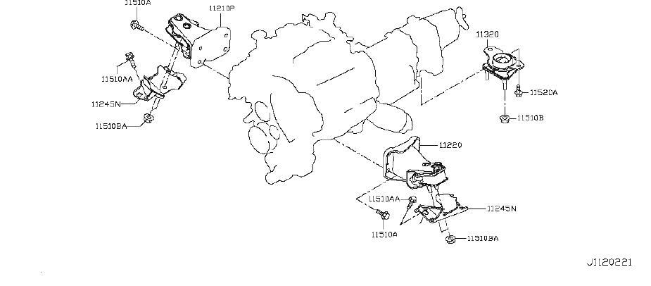 2012 Nissan Armada Engine Diagram Wiring Diagrams Library